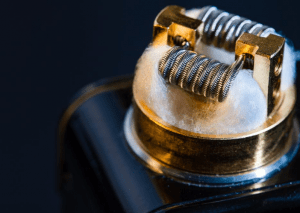 Coil Building Spinfuel VAPE Behind the Vapes