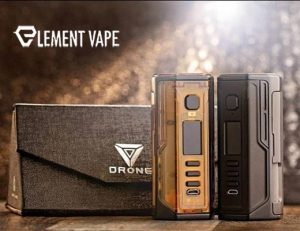 Best Looking VAPE Mods of 2019 ... so far...