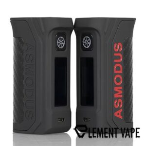 Asmodus Amighty - Best Looking VAPE Mods of 2019 ... so far...