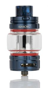 BLUE - SMOK TFV16 Sub-Ohm Behemoth – The King is Back? Let's Review