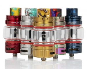 ALL COLORS SMOK TFV16 Sub-Ohm Behemoth – The King is Back? Let's Review