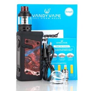 Best Overall Vapes 2019 - Kackaroo by Vandy Vape