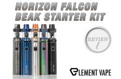 Falcon Beak 3000mAh Vape Pen by Horizon