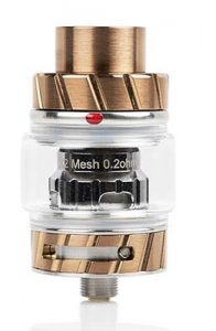 BRASS COLOR - FREEMAX FIRELUKE 2 MESH SUB-OHM TANK