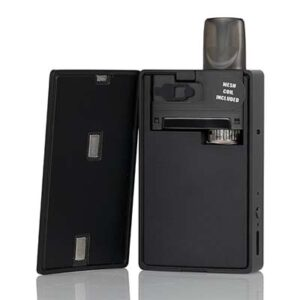 Magnetic door - RINCOE TIX 20W DL/MTL POD SYSTEM - REVIEW