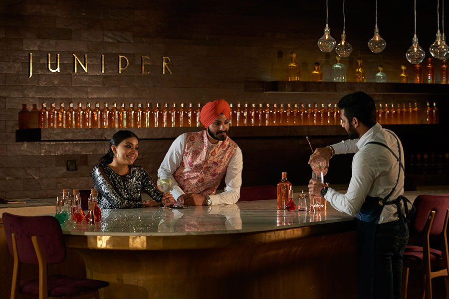 India`s Finest Bar Experiences