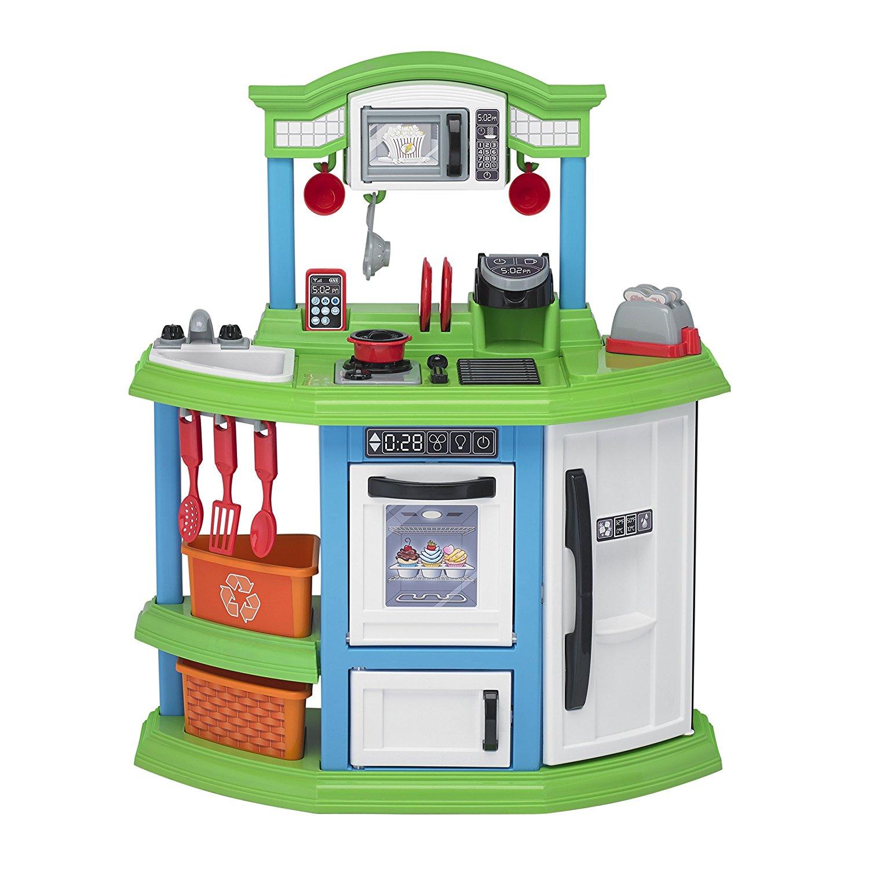 Best Kitchen Set 7 Year Old