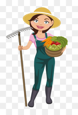 people gardening clip art - 503×717