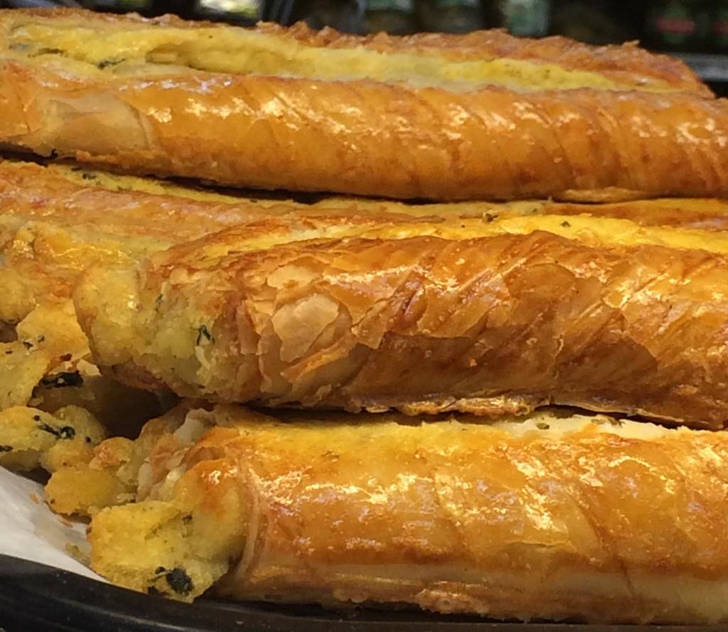 Top 10 Greek Foods