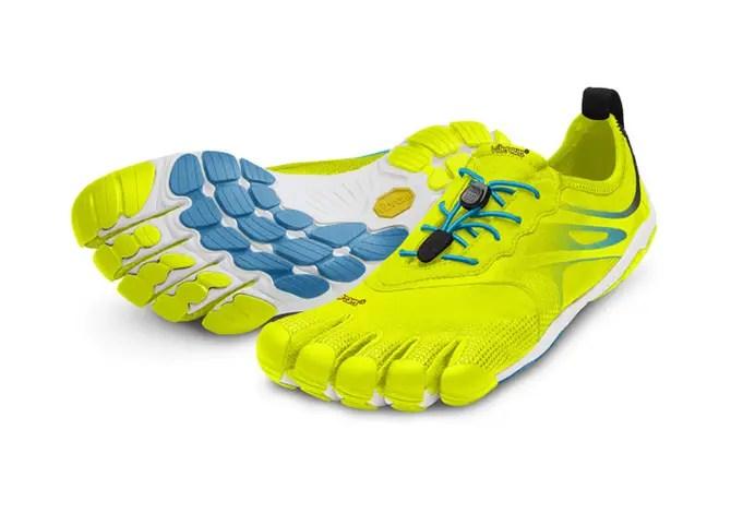 Tarahumara Running Shoes