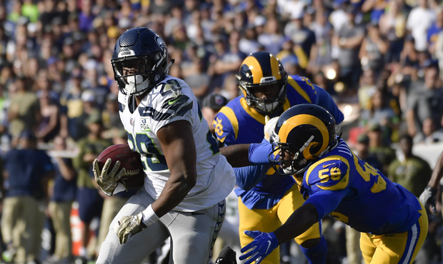 2019 Seahawks schedule released; 5 primetime games set