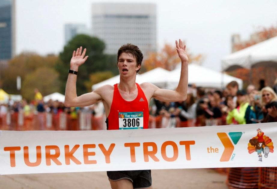 Turkey Trot Dallas Texas
