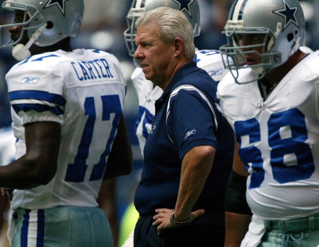 Bill Parcells Quotes