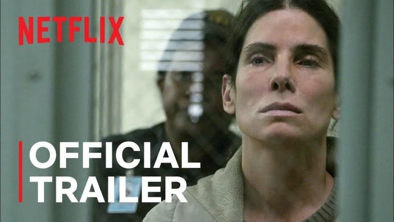 Watch The Unforgivable: Sandra Bullock Stars in New Netflix Movie Trailer – Google Movie News