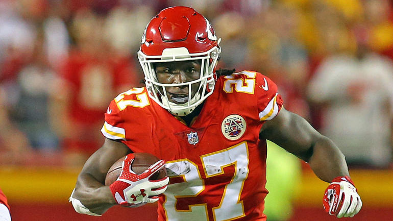 Kansas City Chiefs 2017 Schedule