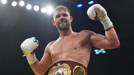 Billy Joe Saunders Skips Face-off With Canelo Alvarez, Threatens To Pull  Out Of Fight Over Ring Size Dispute - CBSSports.com