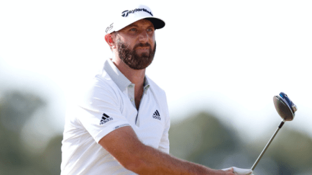 Best Golfer In 2020: Dustin Johnson Stands Alone With Dominant Masters  Victory Among Accolades - CBSSports.com