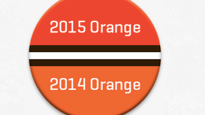 Orange is the New Orange | The Pitch