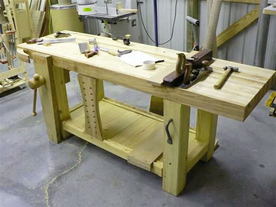 Ikea Potting Bench