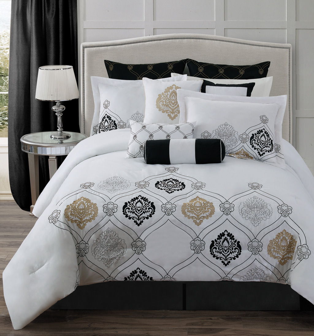 Awesome King Size Bed Comforter Sets Spotlats Org