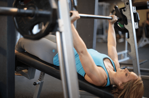 What Does Decline Bench Press Do