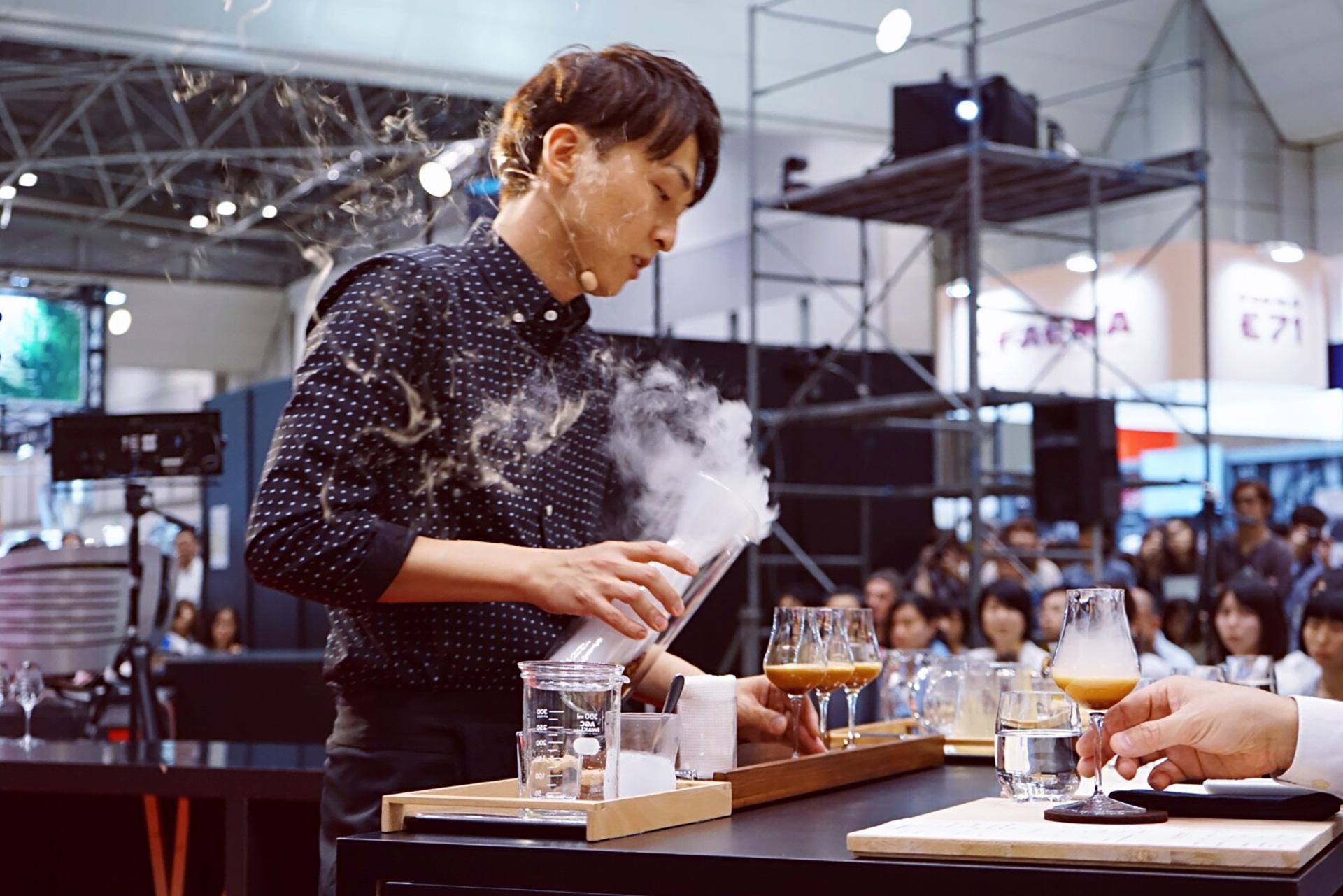 Coffee Shop Coffee Prince