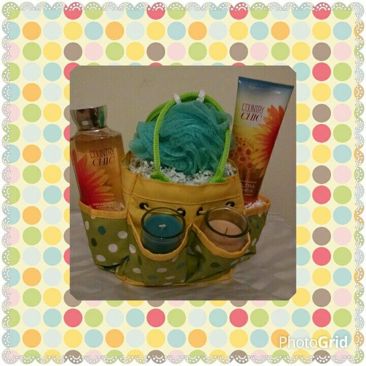 S Bath And Body Works
