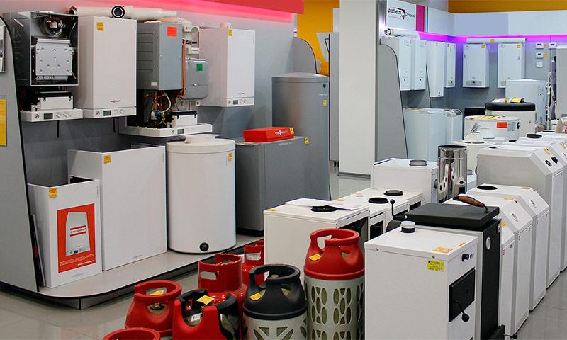 Gasboilerclassificatie - de beste modellen en overzicht van apparatuurtypen