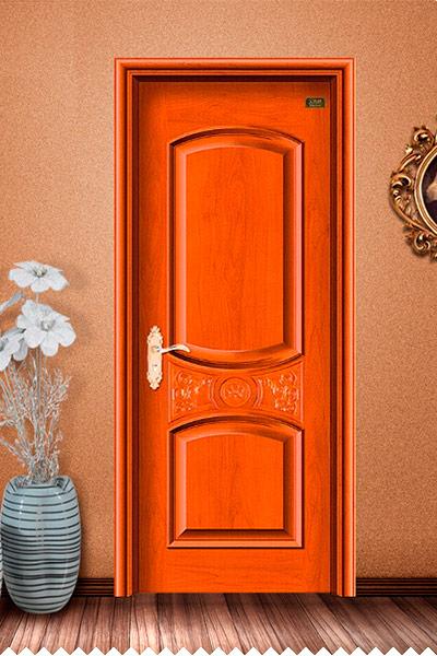 Skriftlige døre