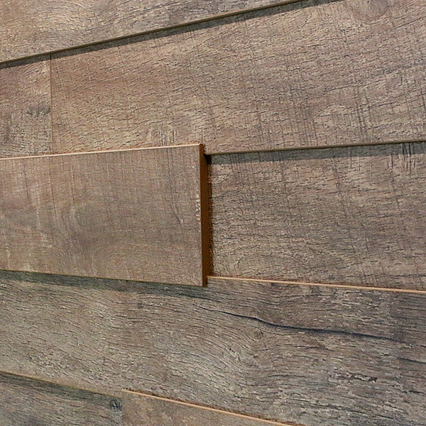 LOGOCLIC Paneele Wall Effect 3D Eiche Luga von Bauhaus ansehen!