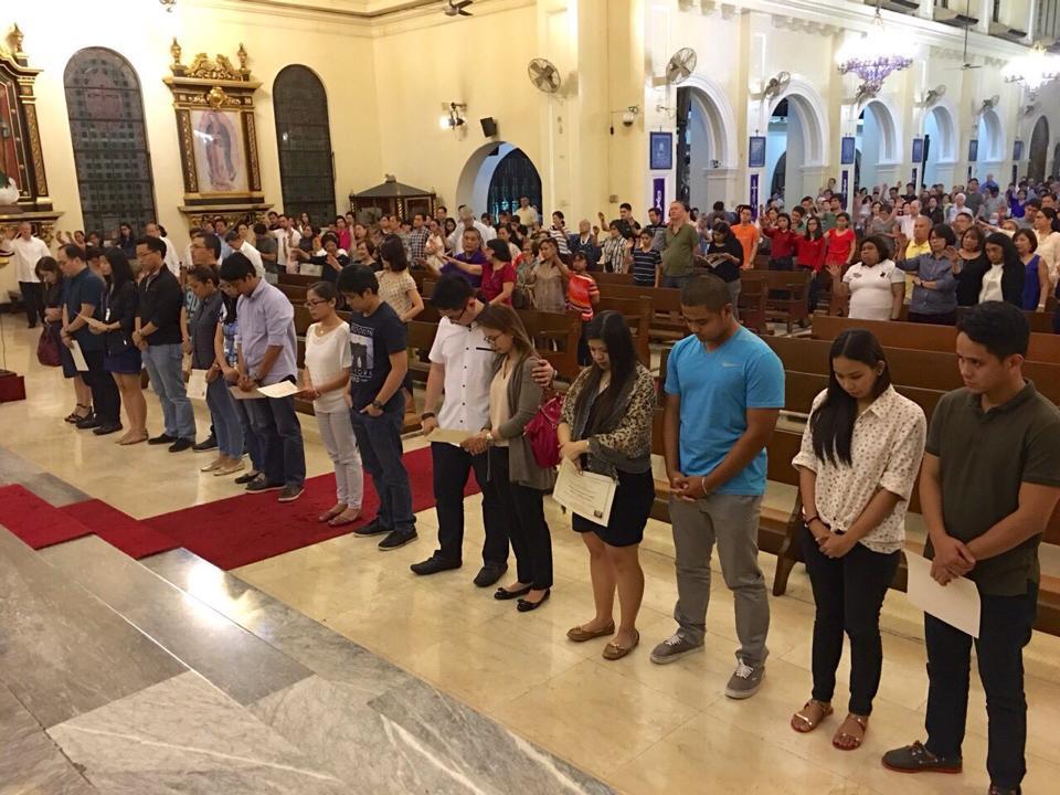 Santuario De San Antonio Parish Catholic Church