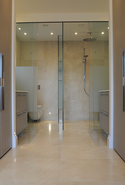 7 Frameless Wc Shower Enclosures Ssi