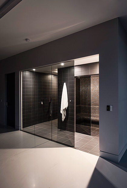 6 Frameless Walk In Shower Panels Ssi