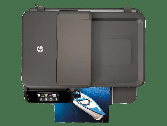 Hp Photosmart 7510 E All In One Printer C311a Hp