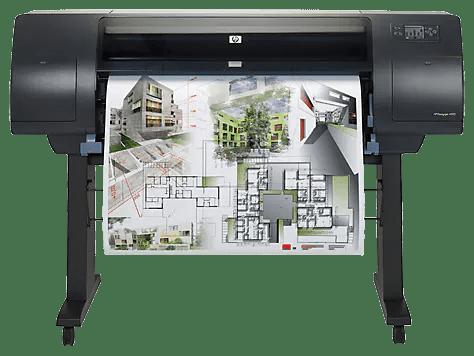 Hp Designjet 4000 Printer Series Software And Driver