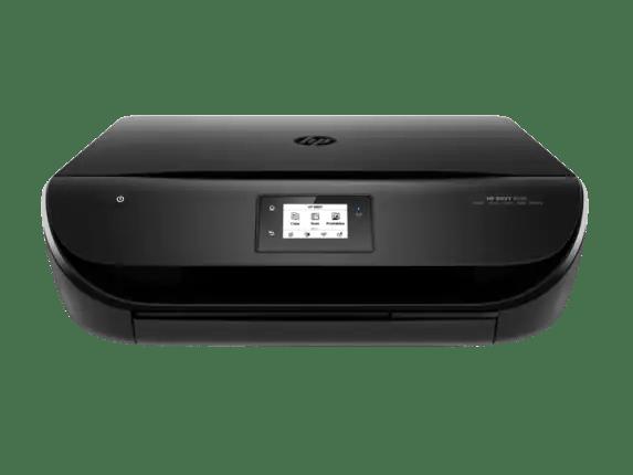 Hp Printer 4500 Wireless Software