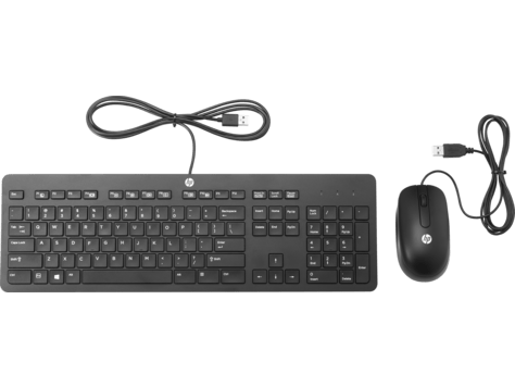 Hp Slim Usb Keyboard And Mouse Software And Driver