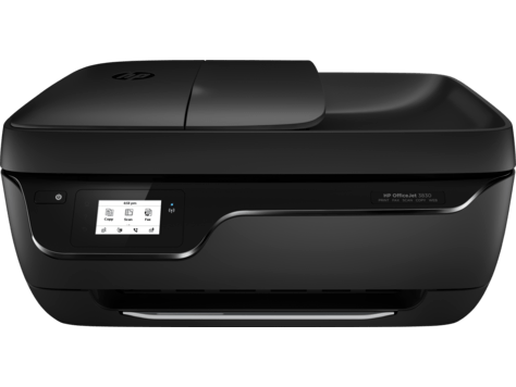 Hp Officejet 3830 All In One Printer Software And Driver