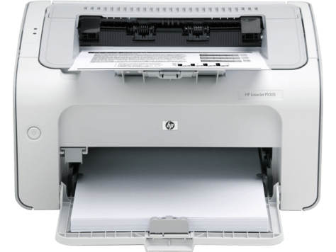 Impresora Hp Laserjet P1005 Descargas De Software Y