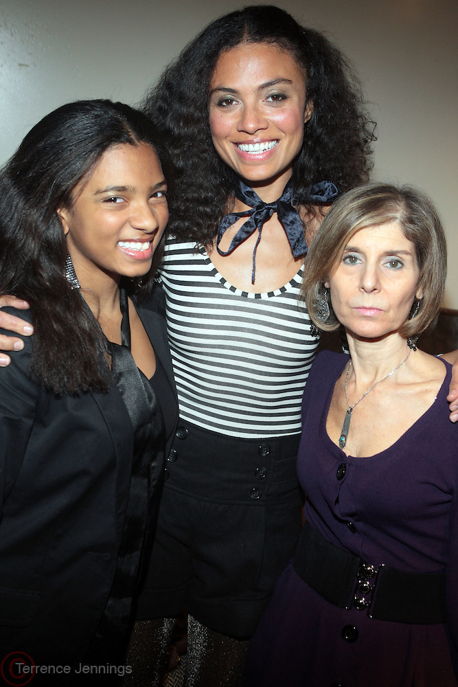 Amel Larrieux Produced By Jill Newman Productions In