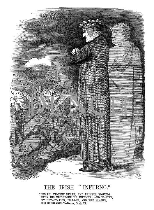 19th Century Cartoons Anti Racism