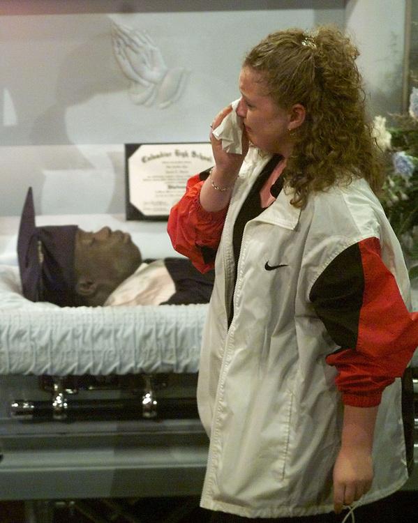 Shoels Columbine Isaiah Body