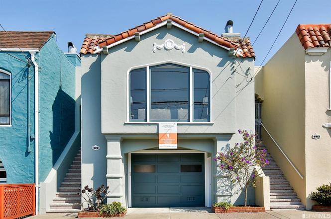 Fresh Start House San Francisco Ca 94122