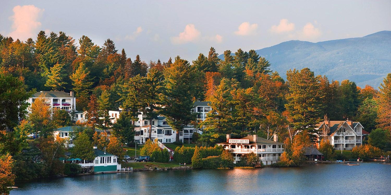 Mirror Lake Inn Resort And Spa Travelzoo