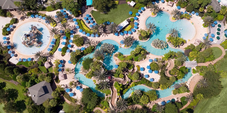Vacation Homes Orlando