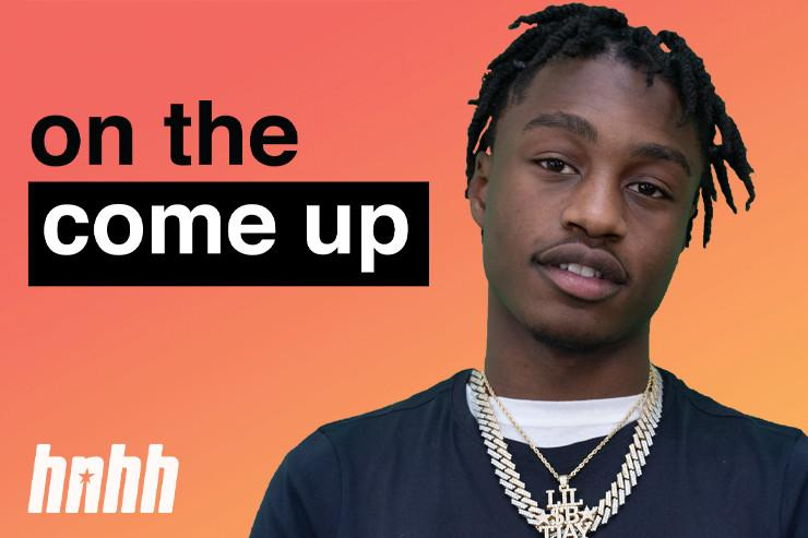 """Lil Tjay Updates Fans On Debut Album Status In """"On The ..."""