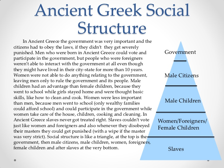ancient china social structure and daily life The social structure of ancient rome influence many other  (rome had contact with china and india through  contemporary accounts of daily life in-text.