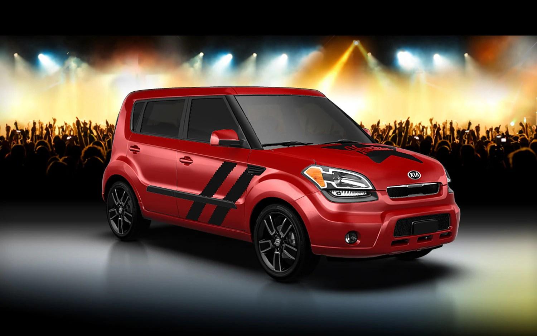 soul car commercial