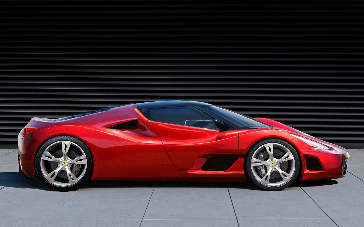 Sneak Preview: Ferrari - Automobile Magazine