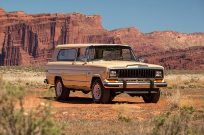 A History of Jeep's Most Important Models   Automobile ...